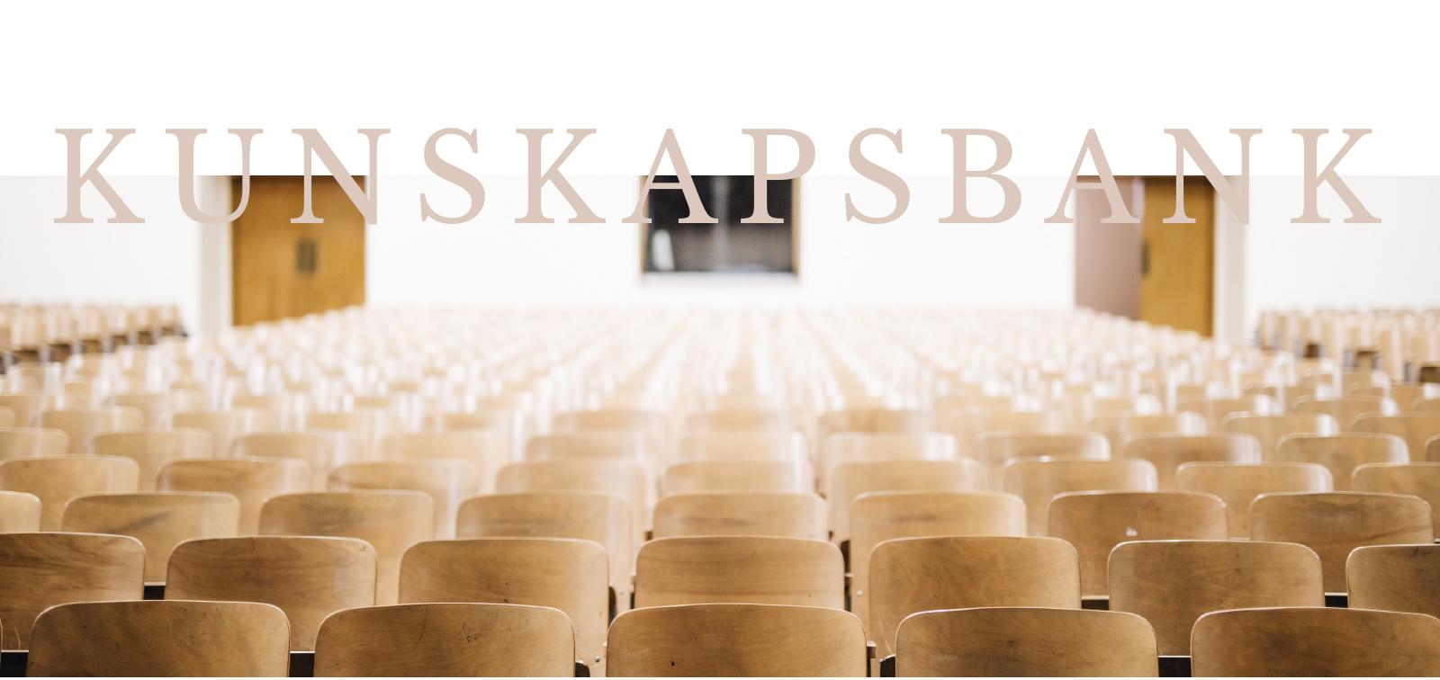 kunskapsbank