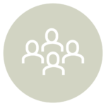 process-sokning -ikon