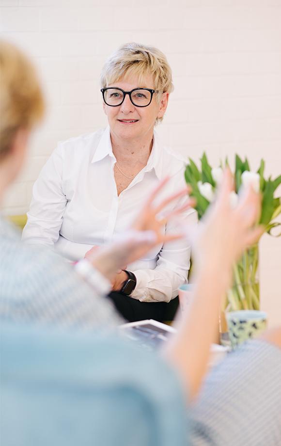 Mote- Ann-Sofie Rosenberg - Auktoriserad ESK-konsult