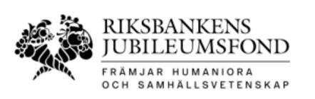 Riksbankens-Jubileumsfond