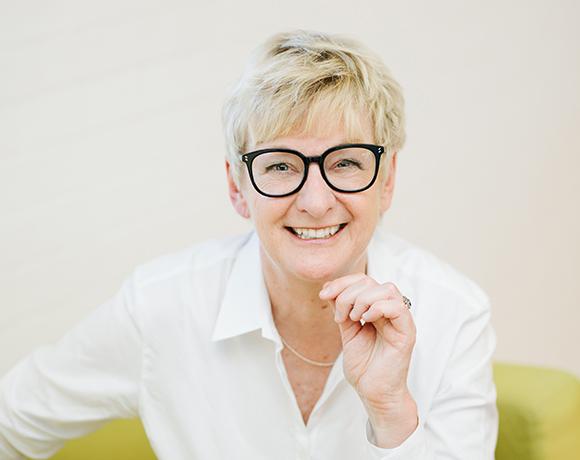 Ann-Sofie Rosenberg - Auktoriserad ESK-konsult
