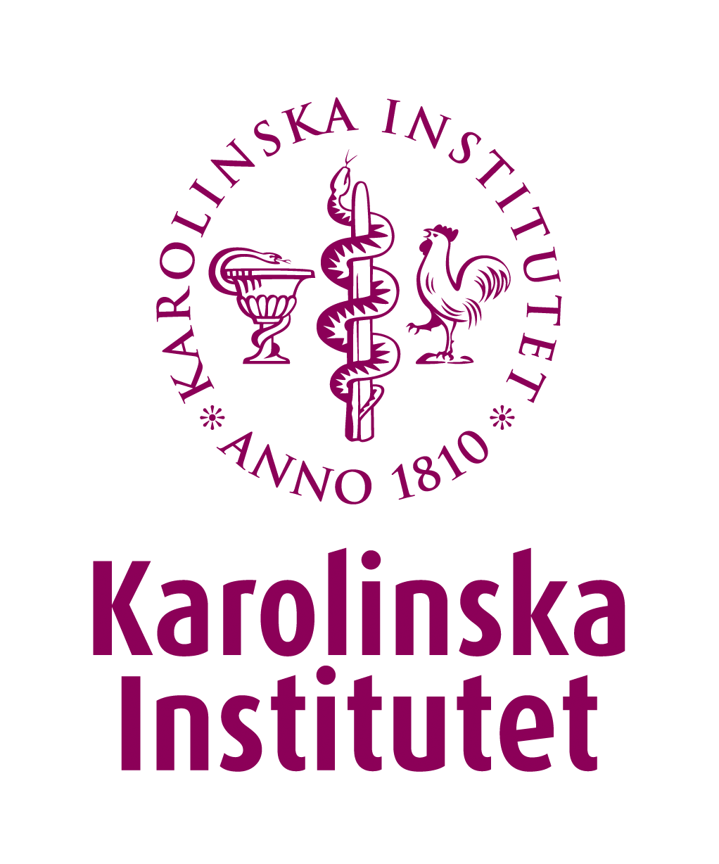 Karolinska Institutet KI Logo