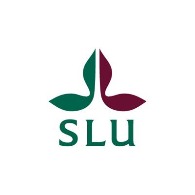 Sveriges Lantbruksuniversitet – SLU logo