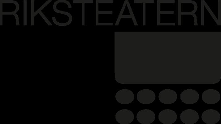 Riksteatern skane logo